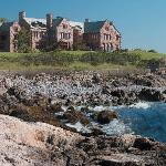 Doris Duke's Rough Point Mansion