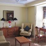 Living Room & Desk #64