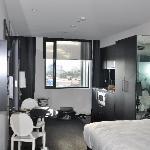 Cullen Room