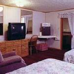 A1Economy Inn Foto