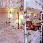 Bridal Jacuzzi Room