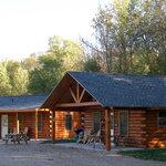 Cedar & Maple Cabins
