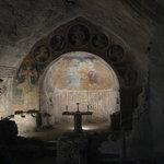 Dominican Chapel