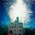 Foto de Schlosshotel Klaffenbach