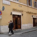 Foto de da Roberto al Passetto di Borgo