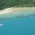 Foto de Paradise Bay Island Resort