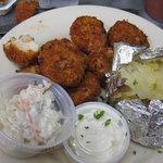 Ocean City Seafoodの写真