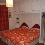 Bedroom of Room 20