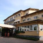 UNA Golf Hotel Cavaglia