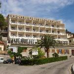 Hotel Marbell Foto