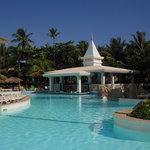 Bachata pool