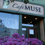 Café Muse Royal Oak