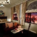 Hotel Burj al Salam - 7.03.2010