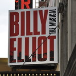 Billy Elliot the Musical Foto