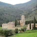 Photo de Abbazia San Pietro in Valle