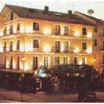 Fachada Hotel Lauaxeta