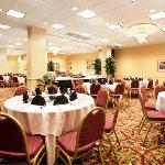 Meeting & Banquet Rooms Available for upto 150 people