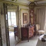 chambre montespan salon