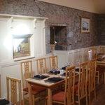 Arch Bar & Restaurant