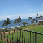 View from #304 Lanai