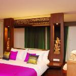 Nicha Suite Room
