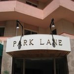 Park Lane.