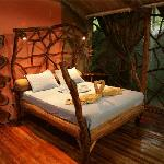 Photo de Danta Corcovado Lodge