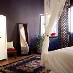 sula bed room