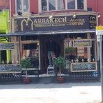 Marrakech Avenue - Princes Avenue Hull