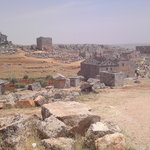 Dead City of Serjilla