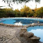 Riviera swimming pool & kids pool