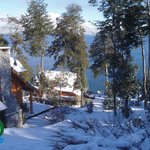 Invierno en Quetrihue