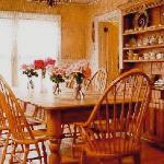 Breakfast Dining Room