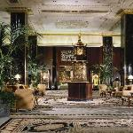 Waldorf Astoria New York Foto