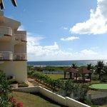 Ocean Terrace Looking East
