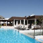 Hotel Anavadia