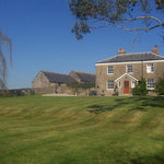 Smeaton Farm House