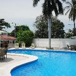 Photo de Coconut Villa Hotel
