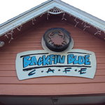 ‪Backfin Blue Cafe‬