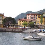 Varenna by the Dock
