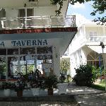 Photo de Avra Beach Hotel