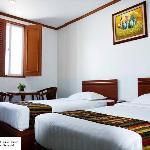 DG Grami Hotel Foto