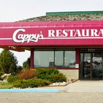 ‪Cappys Drive In Restaurant‬