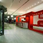 Φωτογραφία: Airotel Patras Smart Hotel