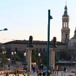 Photo de Ibis Zaragoza Centro