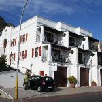Berg en Zee Guest House