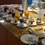Selbstgemachte Marmelade / Frühstück