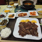 Ristorante coreano Hana