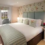 Swan Hotel & Spa - Potter Suite