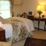 Meadow Lane Guest Room